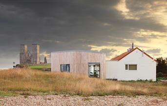 Reculver Country Park Masterplan