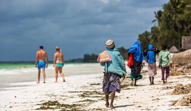 Destination Marketing Strategy for Zanzibar
