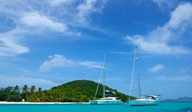 Improvement of Tourism Statistics in St. Vincent and the Grenadines
