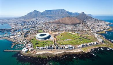 Tourism Satellite Account Review for South Africa