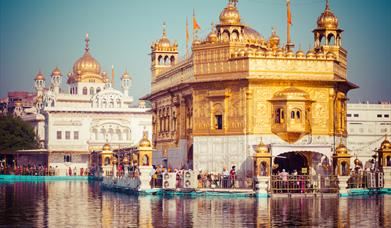 Development of a System of Tourism Statistics for the Punjab, India
