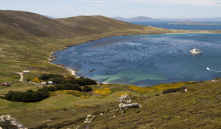 Sustainable Tourism Strategy for the Falkland Islands