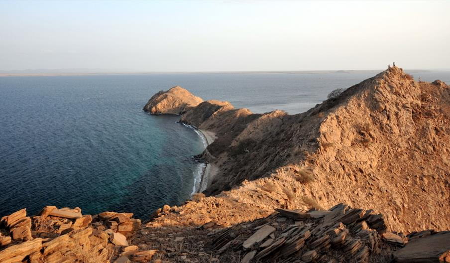 Tourism Information System and Guidelines for Tourism Statistics in Eritrea