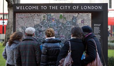 City of London T-Stats