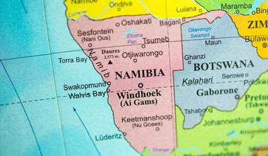 Namibia Tourist Exit Survey 2011-2012
