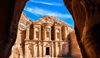 Responding to COVID-19: Impact on Tourism in Jordan