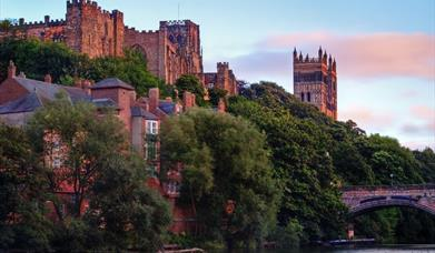 Durham cathedral, tourism statistics database
